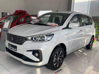 Cần bán Suzuki Ertiga đời 2020, nhập khẩu nguyên chiếc, giá chỉ 559 triệu, giải 42tr