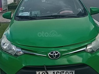 Bán xe Toyota Vios đời 2015 chính chủ, giá 260tr