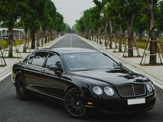 Bán gấp Bentley Continental Flying Spur model 2009