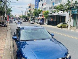 Cần bán Audi A3 sản xuất 2013 dk 2014, xe màu xanh