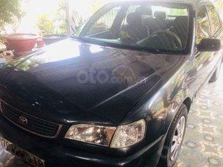 Cần bán xe Toyota Corolla 1999, số sàn