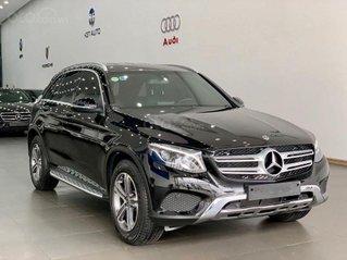 Mercedes-Benz GLC 200 model 2019 màu đen, sản xuất 2018