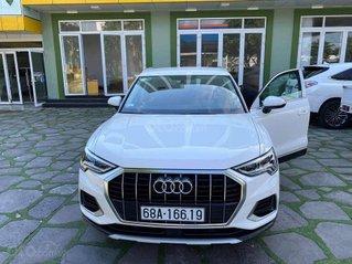 Audi Q3 sx 2019 - đăng kí lần đầu 8/2020, còn bảo hành chính hãng 2022