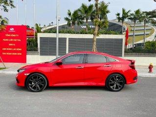 Cần bán gấp xe Honda Civic RS SX 2019, màu đỏ