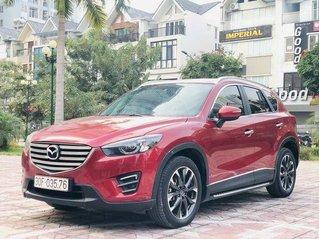 Cần bán xe Mazda CX5 2.5 sx năm 2017