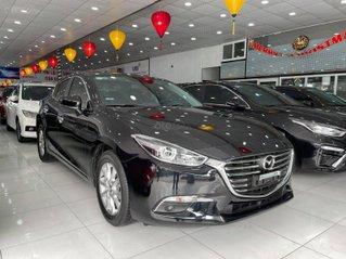Cần bán gấp xe Mazda 3 AT 1.5 SX năm 2019, màu đen