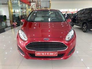 Cần bán gấp Ford Fiesta 1.5 AT - 2015