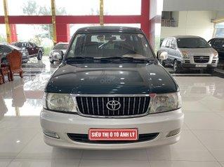 Bán Toyota Zace GL - 2003