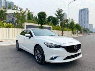 Mazda 6 2.0 Premium sx 2019, màu trắng giá tốt