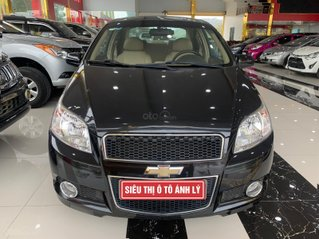 Bán Chevrolet Aveo 1.5 AT - 2013