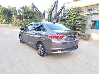 Cần bán xe Honda City TOP 2018, biển TP, màu xám