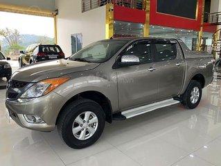 Bán Mazda BT 50 sản xuất năm 2015, nhập khẩu