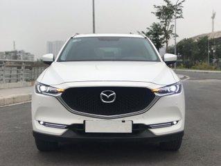 Bán Mazda CX5 2.0 2019, màu trắng, biển Hà Nội