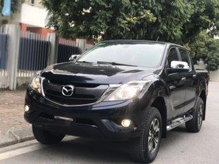 Bans Mazda BT50 2018, đăng ký 2019, còn bảo hành chính hãng, chạy 15 000km