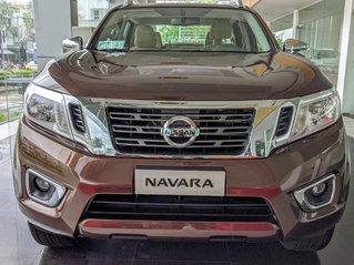 Nissan Navara EL 2020 đủ màu,Miền Trung, giao ngay, giá tốt, hỗ trợ ngân hàng