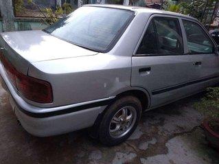Bán Mazda 323 sản xuất năm 1994, màu bạc, nhập khẩu chính chủ