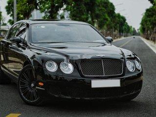 Cần bán lại xe Bentley Continental sản xuất năm 2009, nhập khẩu nguyên chiếc còn mới