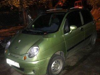 Bán Daewoo Matiz năm sản xuất 2005, màu xanh lục, xe nhập còn mới, giá tốt