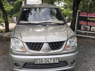 Bán ô tô Mitsubishi Jolie sản xuất 2004, xe một đời chủ giá mềm