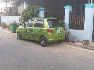 Cần bán xe Daewoo Matiz sản xuất năm 2005, nhập khẩu nguyên chiếc giá cạnh tranh