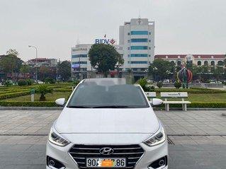 Bán Hyundai Accent ATH năm 2020, giá 545tr