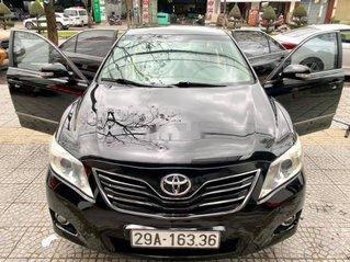 Cần bán lại xe Toyota Camry sản xuất 2010, xe nhập giá cạnh tranh