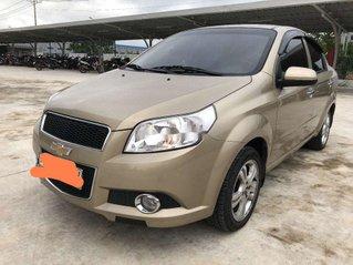 Bán Chevrolet Aveo sản xuất 2016, nhập khẩu nguyên chiếc còn mới