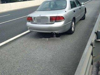 Bán Mazda 626 sản xuất năm 1998, màu bạc ít sử dụng, giá tốt