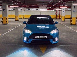 Bán Ford Focus sản xuất 2018, xe một đời chủ giá ưu đãi
