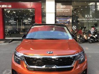[Kia Đống Đa] Kia Seltos Luxury 2020 - đủ màu - giao xe ngay - giá ưu đãi - hỗ trợ trả góp