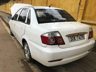 Bán Lifan 520 năm sản xuất 2006, màu trắng còn mới