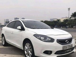 Bán ô tô Samsung SM3 đời 2014, màu trắng, xe nhập, giá tốt