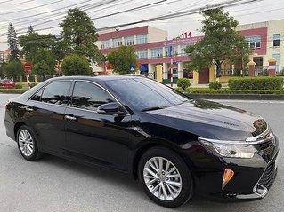 Bán Toyota Camry năm 2019, màu đen giá cạnh tranh