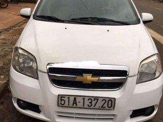 Cần bán gấp Chevrolet Aveo năm 2008, nhập khẩu nguyên chiếc