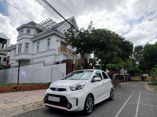 Bán ô tô Kia Morning năm sản xuất 2018, giá thấp, động cơ ổn định