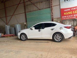 Bán ô tô Mazda 3 năm sản xuất 2015, giá chỉ 495 triệu