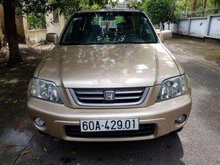 Bán xe Honda CR V năm sản xuất 2001, xe nhập, giá chỉ 238 triệu