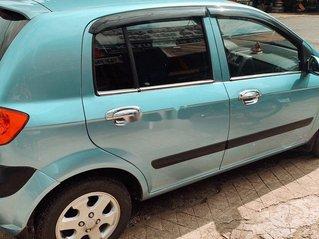 Bán ô tô Hyundai Getz sản xuất năm 2009, nhập khẩu nguyên chiếc còn mới, giá chỉ 185 triệu