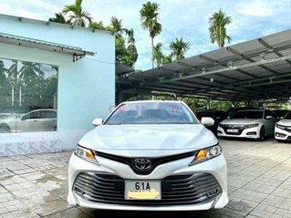 Cần bán gấp Toyota Camry sản xuất năm 2020, xe nhập