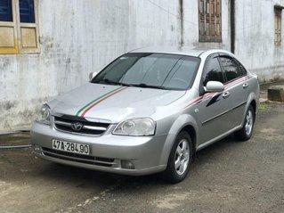 Bán Daewoo Lacetti sản xuất 2008 giá cạnh tranh