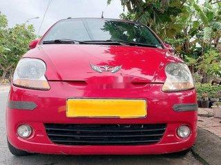 Cần bán gấp Daewoo Matiz sản xuất năm 2008, nhập khẩu, giá tốt
