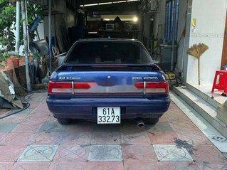 Cần bán xe Toyota Corona sản xuất năm 1991 chính chủ, 68tr