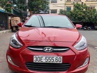 Cần bán lại xe Hyundai Accent năm sản xuất 2016, xe nhập còn mới, giá 428tr