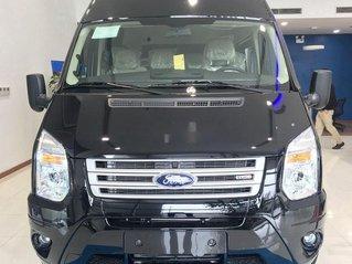 Bán xe Ford Transit SVP năm sản xuất 2020
