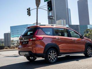 Xe XL7 giá chỉ 589.900.000 VNĐ - Ưu đãi lên đến 25 triệu khi mua xe
