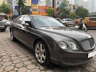 Bán Bentley Flying Spur đời 2008, màu xám, nhập khẩu