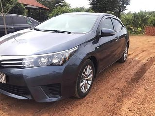 Bán ô tô Toyota Corolla Altis 2014 chính chủ, 479 triệu