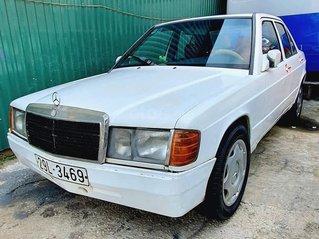 Bán gấp xe Mecedecs Benz E190 1991