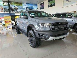 Ford Ranger Raptor All new 2021 - Giá cực sock - khuyến mãi khủng - nhanh tay rước xe
