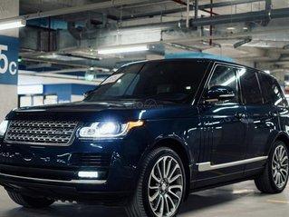 Bán nhanh chiếc Range Rover Vogue máy dầu 2013